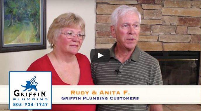 ביקורת וידאו, תמונה מאתר griffin-plumbing.com