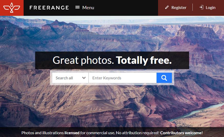 תמונות חינם לשימוש מסחרי