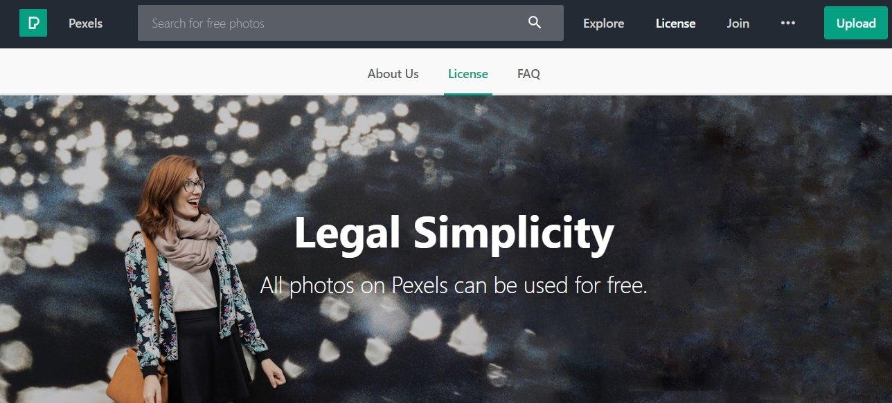 אתרי תמונות בחינם ללא זכויות יוצרים
