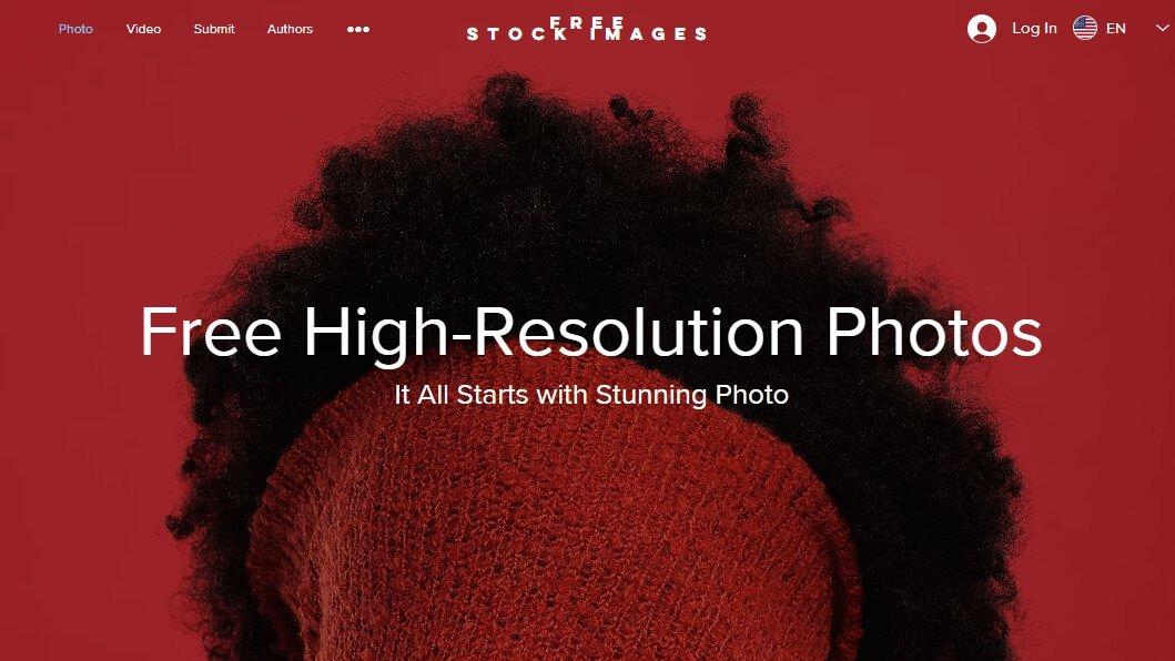 אתרי תמונות ללא זכויות יוצרים