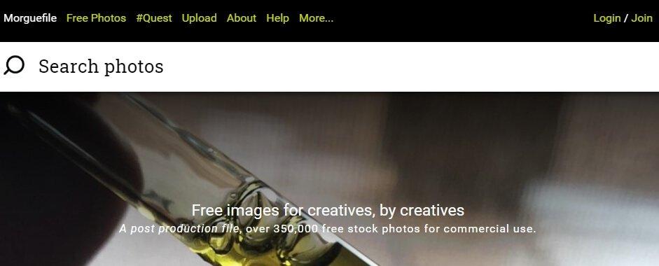 תמונות ללא זכויות יוצרים