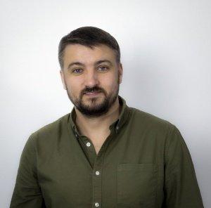 קיריל גרובמן - יועץ עסקי